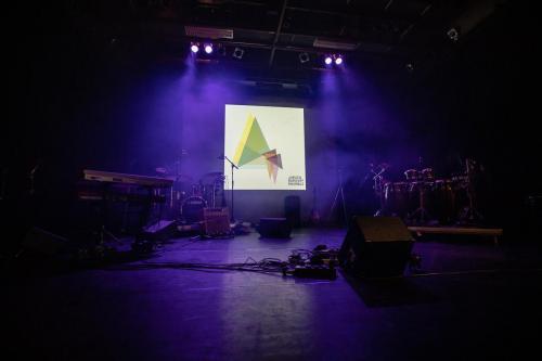 Jurgen Burdorf Band Live in Parkvilla, Alphen aan den Rijn, 2020