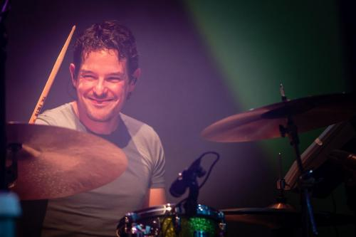 Willem Smid - Jurgen Burdorf Band Live in Parkvilla, Alphen aan den Rijn, 2020